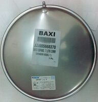 BAXI Бак расшир.7л.Main 24 i, Eco3 Compact 24i 5668370