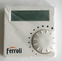 Комнатный термостат HRT-177WS room thermostat