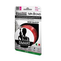 Универсальная самовулканизирующаяся лента,25,4мм*3м*0,5мм (красный) Mr.Bond SMART