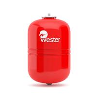 Бак мембранный для отопления Wester WRV100