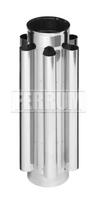 Дымоход-конвектор (430/0,8мм) Ф110