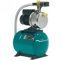 Установка водоснабжения JPB5 бак 24л
