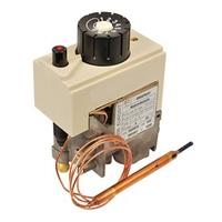 Клапан газовый 630 EUROSIT 0.630.802 BURAN 7,5-16/7,5-16 S