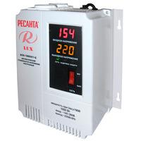 Стабилизатор Ресанта LUX АСН-1 000Н/1-Ц (настенный)