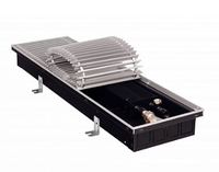 Конвектор внутрипольный Gekon Eco UNA H08 L290 T23