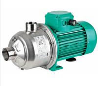 Насос повышения давления Wilo MHI 805-1/E/3-400-50-2/IE3