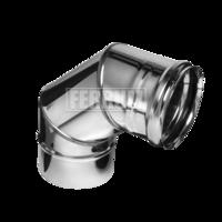 Колено угол 90° (430/0,8 мм)