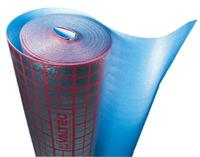 Подложка для тёплого пола мультифольга 3мм (30м.кв)