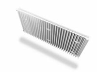 Радиатор стальной панельный LEMAX С11х500х500 (597Вт)
