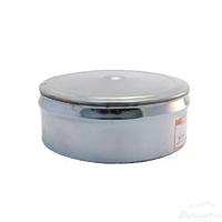 Заглушка для ревизии (430/0,5 мм) Ф300 внутренняя