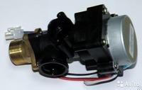 3-ходовой клапан
