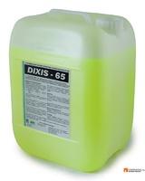 """Теплоноситель """"DIXIS 65"""" (этиленгликоль, для одноконтурных котлов) 30кг"""