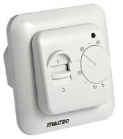 VALTEC Термостат комнатный, с датчиком температуры пола (НЗ сервоприводы), шт