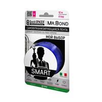 Универсальная самовулканизирующаяся лента,25,4мм*3м*0,5мм (синий) Mr.Bond SMART