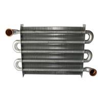 Теплообменник Single-tube heat exchanger 24KW (plug) FORTUNA
