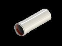 Удлинитель L=0.5м , ф80 мм AL