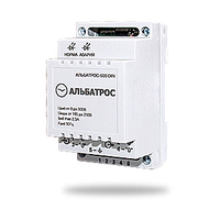 Блок защиты электросети Альбатрос 500 DIN
