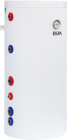 Бойлер RISPA  RBW 150 настенный ( Нерж. сталь 304)