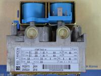Клапан газовый GA 11-35K, GST 35-40K