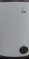 Бойлер RISPA RBF 200 напольный (нерж. сталь 304)