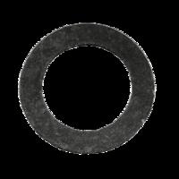 Прокладка к ниппелю для радиатора (паранит)