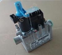 Клапан газовый Fortuna F10-24 Pro (TM Ferroli 46562030)