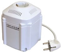 TEPLOCOM ST-222/500 Стабилизатор напряжения