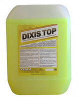 """Теплоноситель """"DIXIS-TOP"""" (пропиленгликоль, для двухконтурных котлов) 20кг"""