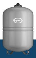 Бак мембранный для отопления IMPERO WRV40-P (Фланец из композита)
